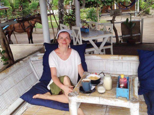 Agnieszka Kowalska - Bali MagicTime 03
