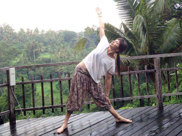 Agnieszka Kowalska - Bali MagicTime 08