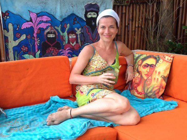 Agnieszka Kowalska - Bali MagicTime 10