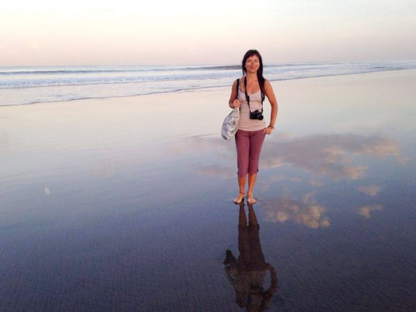 Agnieszka Kowalska - Bali MagicTime 14