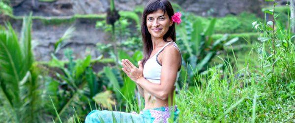AgnieszkaKowalska - Bliss in Me - Bali