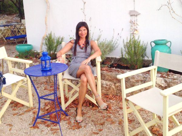 Agnieszka Kowalska - Bliss in Me - Greece Summertime 02