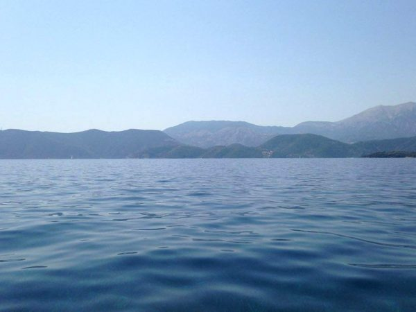 Agnieszka Kowalska - Bliss in Me - Greece Summertime 04