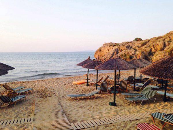 Agnieszka Kowalska - Bliss in Me - Greece Summertime 06