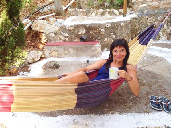 Agnieszka Kowalska - Bliss in Me - Greece Summertime 08