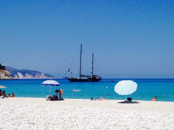 Agnieszka Kowalska - Bliss in Me - Greece Summertime 09