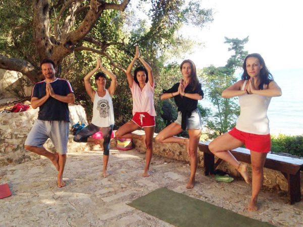 Agnieszka Kowalska - Bliss in Me - Lefkada Yoga Retreats 010