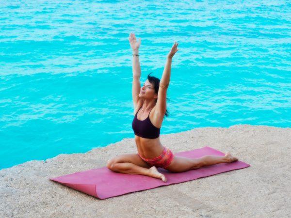 Agnieszka Kowalska - Bliss in Me - Lefkada Yoga Retreats 013