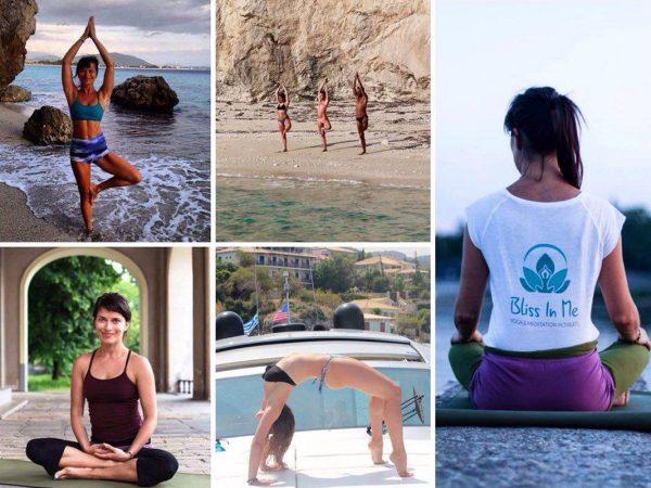 Agnieszka Kowalska - Bliss in Me - Lefkada Yoga Retreats 04