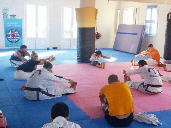 Agnieszka Kowalska - Bliss in Me - Lefkada Yoga Retreats 06