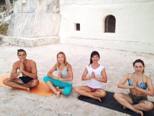 Agnieszka Kowalska - Bliss in Me - Lefkada Yoga Retreats 07