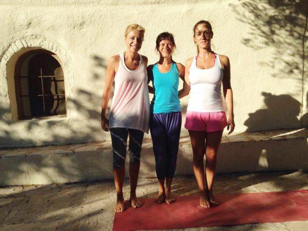 Agnieszka Kowalska - Bliss in Me - Lefkada Yoga Retreats 08