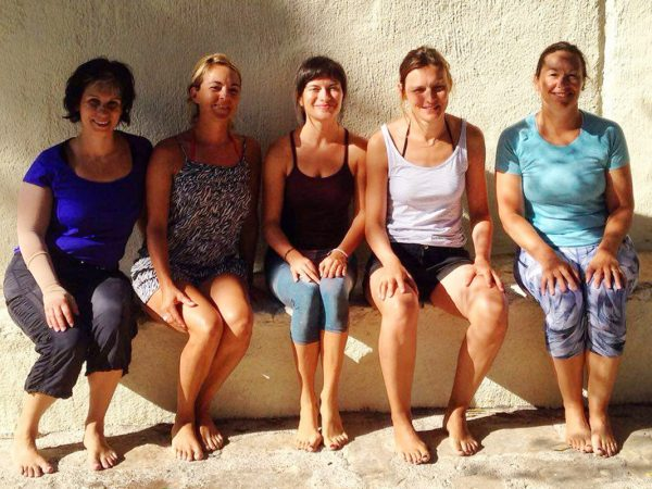 Agnieszka Kowalska - Bliss in Me - Lefkada Yoga Retreats 09