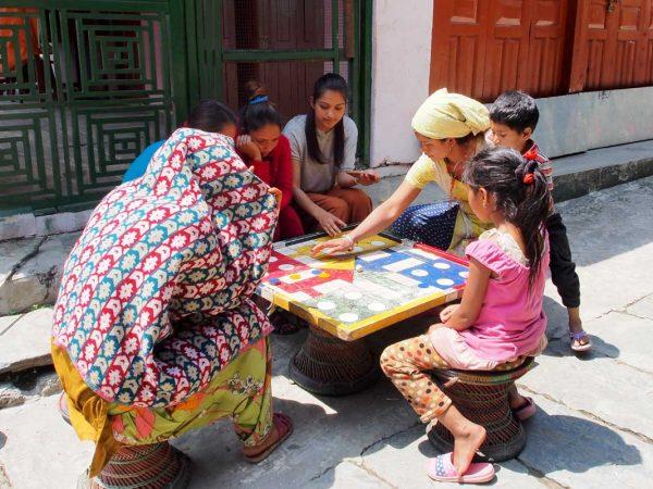 Agnieszka Kowalska - Bliss in Me - Nepal Daily Life 013