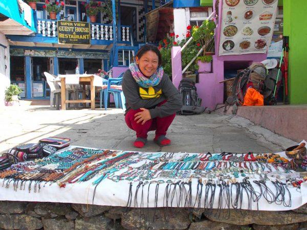 Agnieszka Kowalska - Bliss in Me - Nepal Daily Life 014