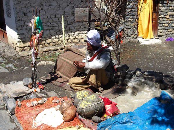 Agnieszka Kowalska - Bliss in Me - Nepal Daily Life 015