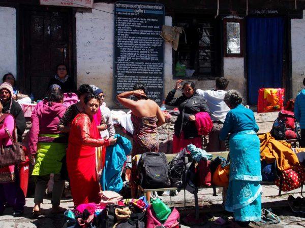 Agnieszka Kowalska - Bliss in Me - Nepal Daily Life 016
