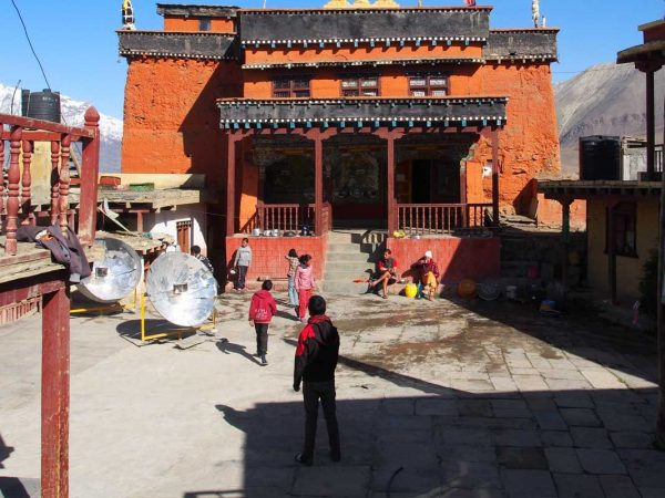 Agnieszka Kowalska - Bliss in Me - Nepal Daily Life 04