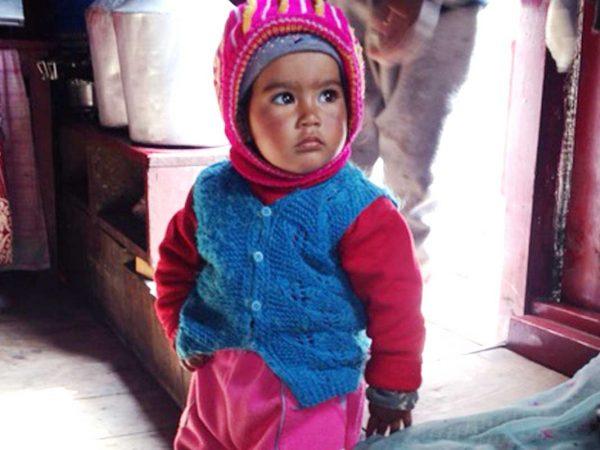 Agnieszka Kowalska - Bliss in Me - Nepal Daily Life 06