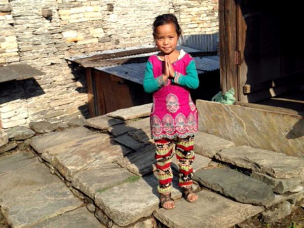 Agnieszka Kowalska - Bliss in Me - Nepal Daily Life 07