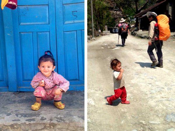 Agnieszka Kowalska - Bliss in Me - Nepal Daily Life 08