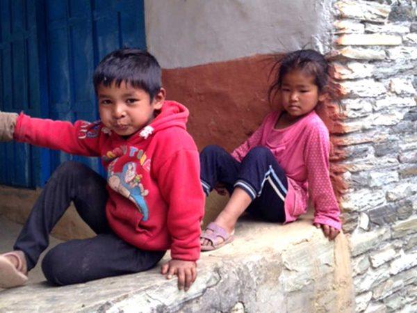 Agnieszka Kowalska - Bliss in Me - Nepal Daily Life 09