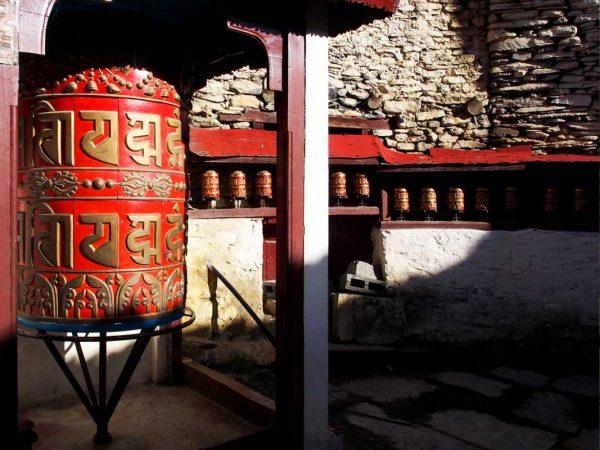Agnieszka Kowalska - Bliss in Me - Nepal Hymalayas 011