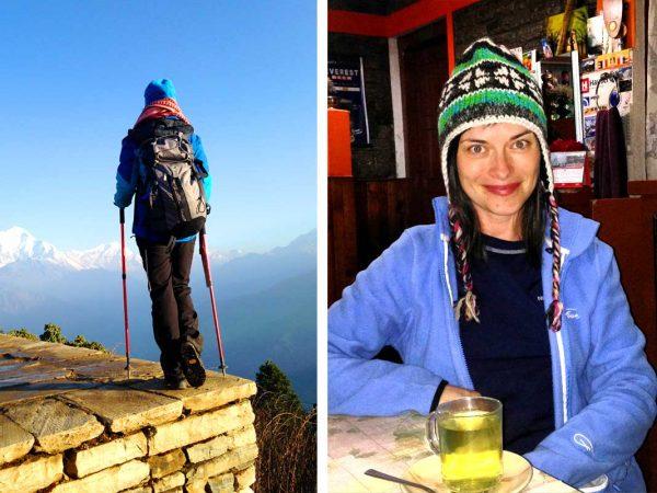 Agnieszka Kowalska - Bliss in Me - Nepal Hymalayas 012