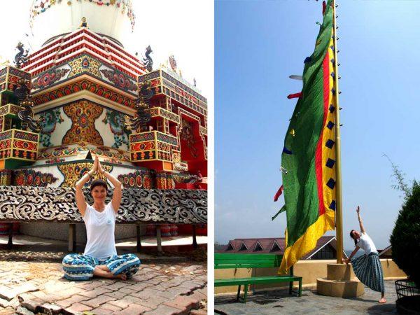 Agnieszka Kowalska - Bliss in Me - Nepal Yoga Project 012