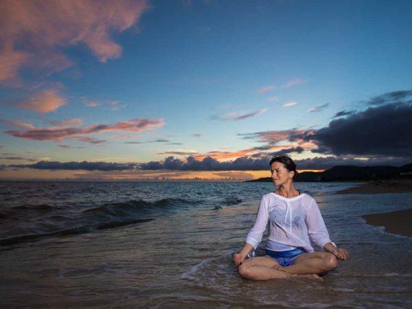 Agnieszka Kowalska - Bliss in Me - Okinawa Yoga Project 01