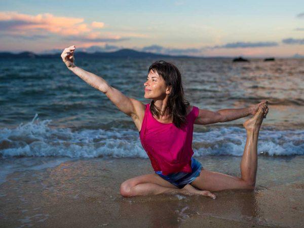 Agnieszka Kowalska - Bliss in Me - Okinawa Yoga Project 010
