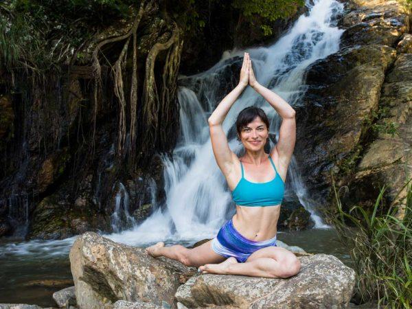 Agnieszka Kowalska - Bliss in Me - Okinawa Yoga Project 02