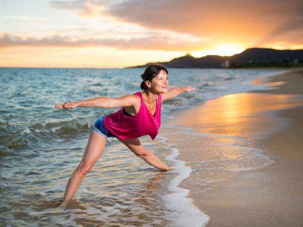 Agnieszka Kowalska - Bliss in Me - Okinawa Yoga Project 05