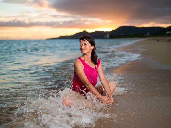 Agnieszka Kowalska - Bliss in Me - Okinawa Yoga Project 07