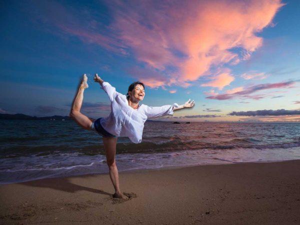 Agnieszka Kowalska - Bliss in Me - Okinawa Yoga Project 08