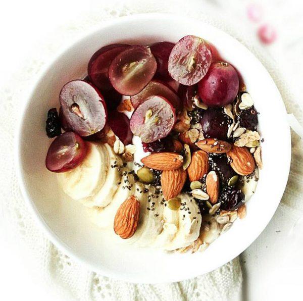 Agnieszka Kowalska - Bliss in Me - Vegan Foodt 04