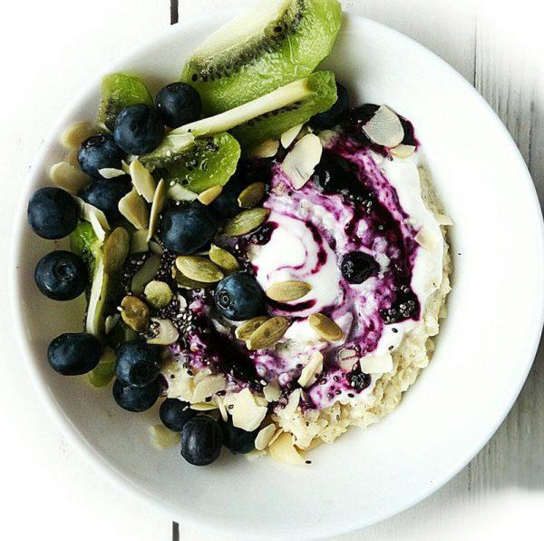 Agnieszka Kowalska - Bliss in Me - Vegan Foodt 07