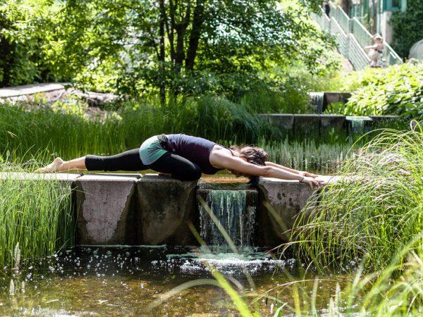 Elad Itzkin Yoga Photography - Agnieszka Kowalska - Bliss in Me - Warsaw Yoga Project 01