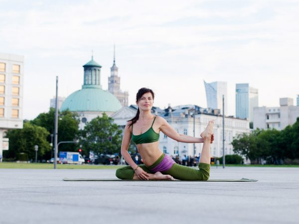 Elad Itzkin Yoga Photography - Agnieszka Kowalska - Bliss in Me - Warsaw Yoga Project 010