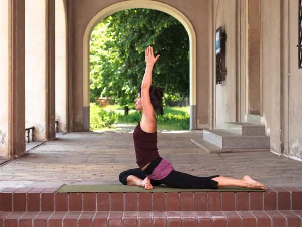 Elad Itzkin Yoga Photography - Agnieszka Kowalska - Bliss in Me - Warsaw Yoga Project 03