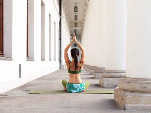 Elad Itzkin Yoga Photography - Agnieszka Kowalska - Bliss in Me - Warsaw Yoga Project 09