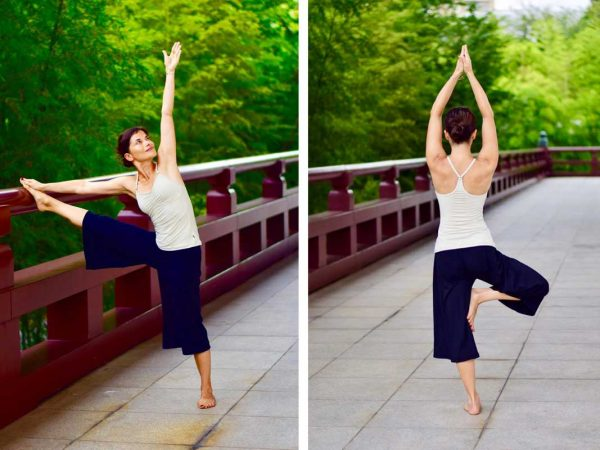 Agnieszka Kowalska - Bliss in Me - Yoga Time - Japan 07