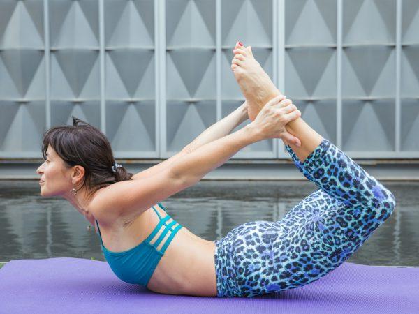Agnieszka Kowalska - Bliss in Me - Yoga Time - Taiwan & Korea 020