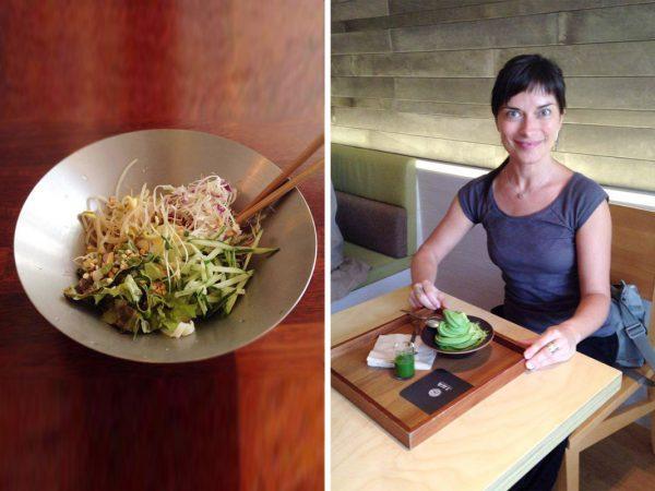 Agnieszka Kowalska - Bliss in Me - Yoga Time - Taiwan & Korea 026