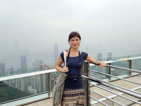 Agnieszka Kowalska - Bliss in Me - Yoga Time - Taiwan & Korea 029