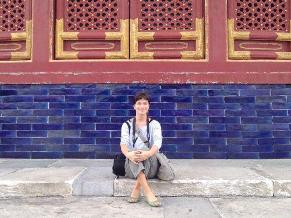 Agnieszka Kowalska - Bliss in Me - Yoga Time - Taiwan & Korea 033