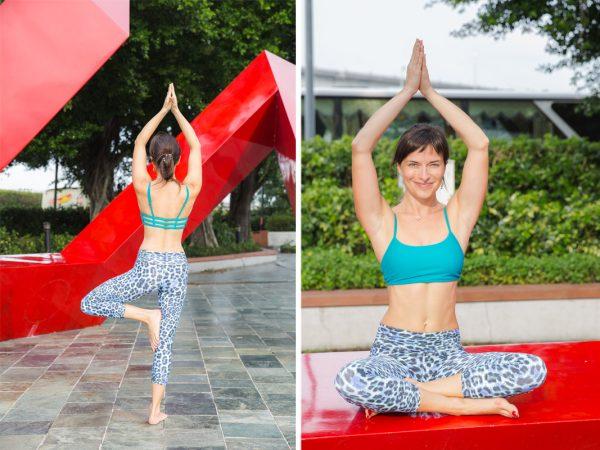 Agnieszka Kowalska - Bliss in Me - Yoga Time - Taiwan & Korea 04