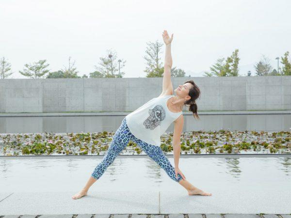 Agnieszka Kowalska - Bliss in Me - Yoga Time - Taiwan & Korea 07