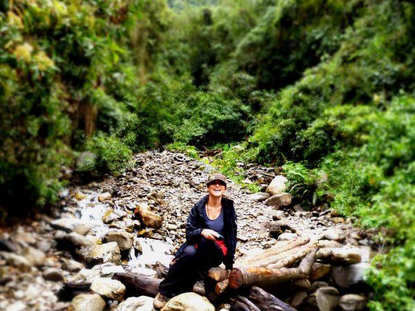 Agnieszka Kowalska - Bliss in Me - Yoga & Trek Peru 04