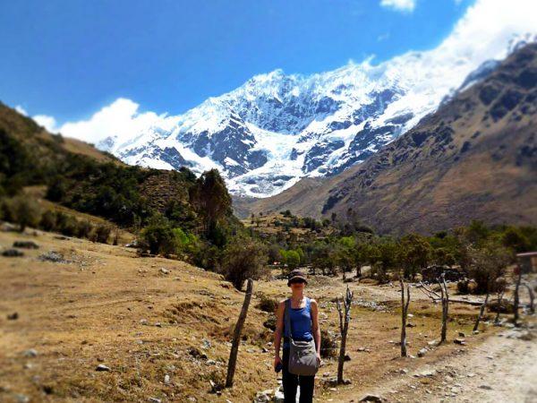 Agnieszka Kowalska - Bliss in Me - Yoga & Trek Peru 09